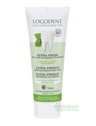 LogoDent - LOGODENT Organik Günlük Bakım Diş Macunu