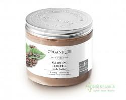 Organique - Organique Kahve Özlü İnceltici Vücut Yağı