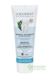 LogoDent - LOGODENT Organik Mineralli Diş Macunu