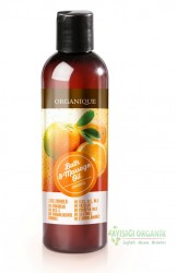 Organique - Organique Banyo & Masaj Yağı Portakal - 250 ml
