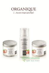 Organique - Organique Besleyici Keçi Sütü ve Liçi Özlü Vücut Bakım Seti_