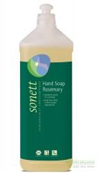 Sonett - Sonett Organik Sıvı El Sabunu Biberiye 1L